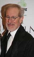Steven Spielberg at the Lincoln film premiere Savoy Cinema in Dublin, Ireland. Sunday 20th January 2013.