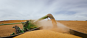 Agricultural machinery in Iowa.<br /> Photographed by editorial lifestyle  Texas photographer Nathan Lindstrom