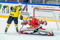 02.10.2019 Esbjerg Energy - Aalborg Pirates 2:3 OT ps