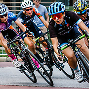NeoCycle Women's Criterion 2016