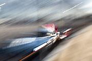 March 20, 2021. IMSA Weathertech Mobil 1 12 hours of Sebring: #48 Ally Cadillac Racing, Cadillac DPi, Jimmie Johnson, Kamui Kobayashi, Simon Pagenaud
