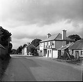 1958 View - New Inn, Co. Tipperary