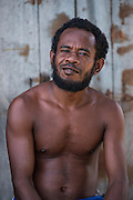 Local People<br /> Biak Island<br /> West Papua<br /> Indonesia