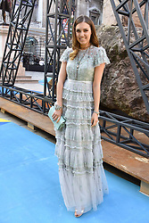 Amber Le Bon at the Royal Academy Of Arts Summer Exhibition Preview Party 2018 held at The Royal Academy, Burlington House, Piccadilly, London, England. 06 June 2018.