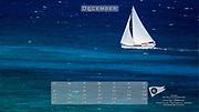 Cory Silken computer background calendar.