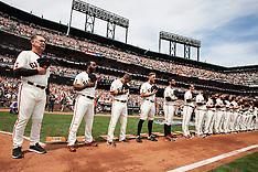20160407 - Los Angeles Dodgers at San Francisco Giants