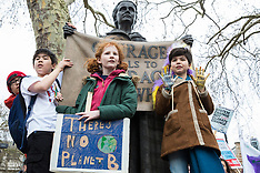 2019-03-15 2nd Youth Strike 4 Climate