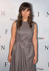 Carmen Ruiz attends a photocall for 'Fin', Room Mate Oscar Hotel, Madrid, Spain, November 20, 2012. Photo by Oscar Gonzalez / i-Images...SPAIN OUT