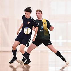 25th October 2020 - Southern Cross Futsal League RD4: River City Futsal v Mt Gravatt
