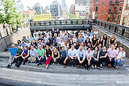 All Staff Photo | Friends of the High Line