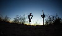 Heeki Park in Sedona, Arizona