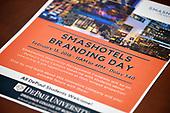 Branding Day - SMASHOTELS - February 13, 2018