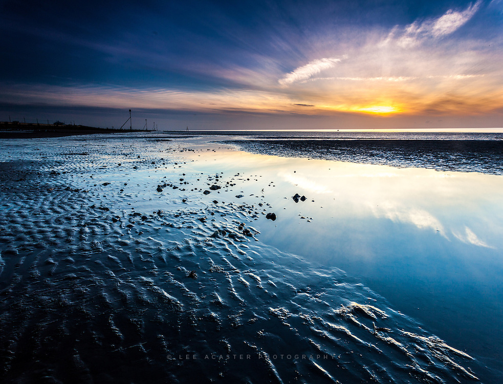 A different shot form my trip to Hunstanton the other week.
