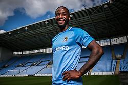 Abumere Ogogo, Coventry City