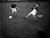 1952 GAA All Ireland Senior Football Replay Meath Vs. Cavan