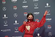 030221 Feroz Awards 2021 - Red Carpet