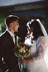 Stephanie Sajor and Eddy M Gana Jr.