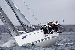 Van Uden Reco regatta 19-4-2014, Stellendam, The Netherlands