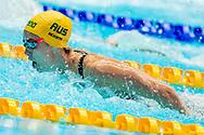 McKEON Emma AUS Australia<br /> Gwangju South Korea 21/07/2019<br /> Swimming Women's Butterfly 100m Preliminary<br /> 18th FINA World Aquatics Championships<br /> Nambu University Aquatics Center <br /> Photo © Andrea Masini / Deepbluemedia / Insidefoto