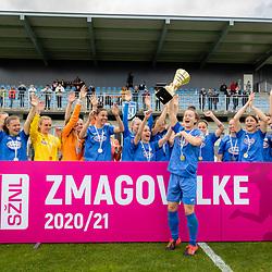 20210522: SLO, Football - 1. SZNL 2020/21, ZNK Pomurje Beltinci vs ZNK Olimpija Ljubljana