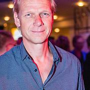 NLD/Amsterdam/20160822 - Seizoenpresentatie NPO 2016, Menno Bentveld