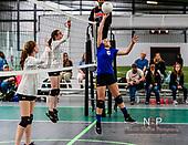 Aubree Rutledge - Volleyball
