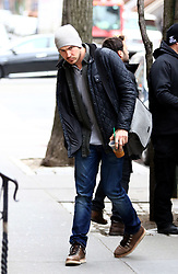 Feb. 23, 2016 - New York City, NY, USA - Ben Hanisch was on the set of 'Inside Amy Schumer' on February 23 2016 in New York City  (Credit Image: © Zelig Shaul/Ace Pictures via ZUMA Press)