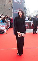"Caitriona Balfe. Opening Night Gala and World Premiere of ""The Legend of Barney Thompson"", Edinburgh International Film Festival 17 - 28 June 2015."