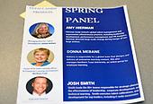 SHRM Spring Panel 5/16/18