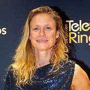 NLD/Amsterdam/20151015 - Televiziergala 2015, Sophie Hilbrand