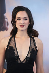 """Stars attend the """"Wonder Woman"""" world Premiere in Los Angeles. 25 May 2017 Pictured: Samantha Jo. Photo credit: IPA/MEGA TheMegaAgency.com +1 888 505 6342"""
