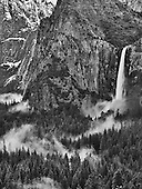 Yosemite Winter Variations