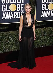 75th Annual Golden Globes. 07 Jan 2018 Pictured: Kate Hudson. Photo credit: MEGA TheMegaAgency.com +1 888 505 6342