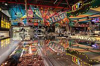 "Интерьерная фотосъемка супермаркета ""Сильпо"" в г. Боярка, Украина.<br /> <br /> Interior photoshoot of Silpo supermarket in Boyarka, Ukraine."