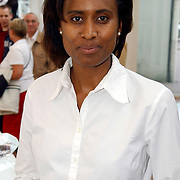 NLD/Amsterdam/20050704 - Premiere Sleeping Beauty on Ice, Laetitia Griffith