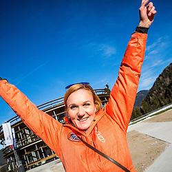 20151211: SLO, Nordic Ski - Opening of the new Nordic centre Planica