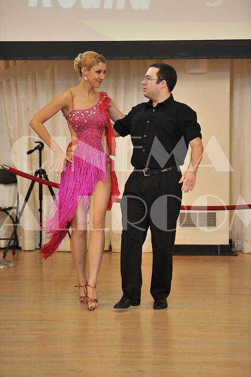 Chris Willenbring, Nicole Piechowski