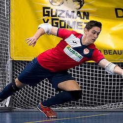 23rd July 2017 - Series Futsal QLD RD6: South Brisbane FC vs. QLD Persian Stars Futsal