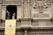 110712 princes of asturias visit alcaniz and caspe