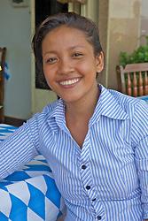 Cambodian Woman