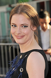 """Gillian Jacobs arrives at Netflix's """"Glow"""" Los Angeles Premiere held at the Arclight Cinerama Dome in Los Angeles, CA on Wednesday, June 21, 2017.  (Photo By Sthanlee B. Mirador) *** Please Use Credit from Credit Field ***"""