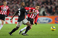 Fotball , 21. janaur 2006 , Champions League , PSV Eindhoven - Lyon<br /> aktie van psv speler ibrahim affelay