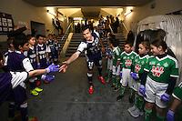 Uros Spajic - 28.02.2015 - Toulouse / Saint Etienne - 27eme journee de Ligue 1 -<br />Photo : Manuel Blondeau / Icon Sport