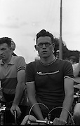 Charlie Enright, Cyclist, Co. Dublin Road Club..19/07/1953