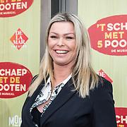 NLD/Amsterdam/20190414 - Premiere 't Schaep met de 5 Pooten, Bridget Maasland