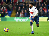 Football - 2018 / 2019 Premier League - Cardiff City vs Tottenham Hotspur<br /> <br />  Danny Rose of Spurs on the attack   .. at the Cardiff City Stadium<br /> <br /> Credit:: COLORSPORT/WINSTON BYNORTH