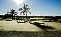 VILAMOURA - Algarve - Oceanico MILLENNIUM Golfcourse, green hole 9,   COPYRIGHT KOEN SUYK