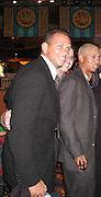 Alex Rodriguez & Tiger Woods.Atlantis Casino Hotel.Paradise Island, Bahamas.New Year's Eve 2001.Monday January 01,2001.Photo By CelebrityVibe..