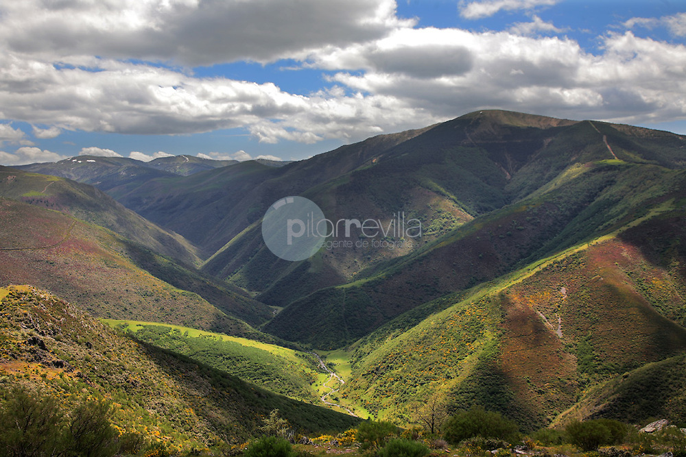 Valle del Portilla. La Rioja ©Daniel Acevedo / PILAR REVILLA