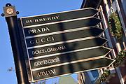 Het Designer Outlet Roermond is een Outlet Center van het Britse bedrijf McArthur Glen, en biedt 200 internationale brands, desingnerbrands, designermerken aan. Het center is gelegen aan de rand van de Roermondse binnenstad. Het is onlangs uitgebreid met merken zoals Karl Lagerfeld, Amsterdam Diamond House, Ted Baker, Sarah Pacini en Woolrich. Het is de grootste outlet van Noord-Europa. Foto: Flip Franssen